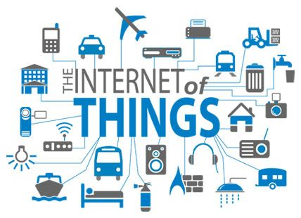 IOT Sensors - Evelta Electronics